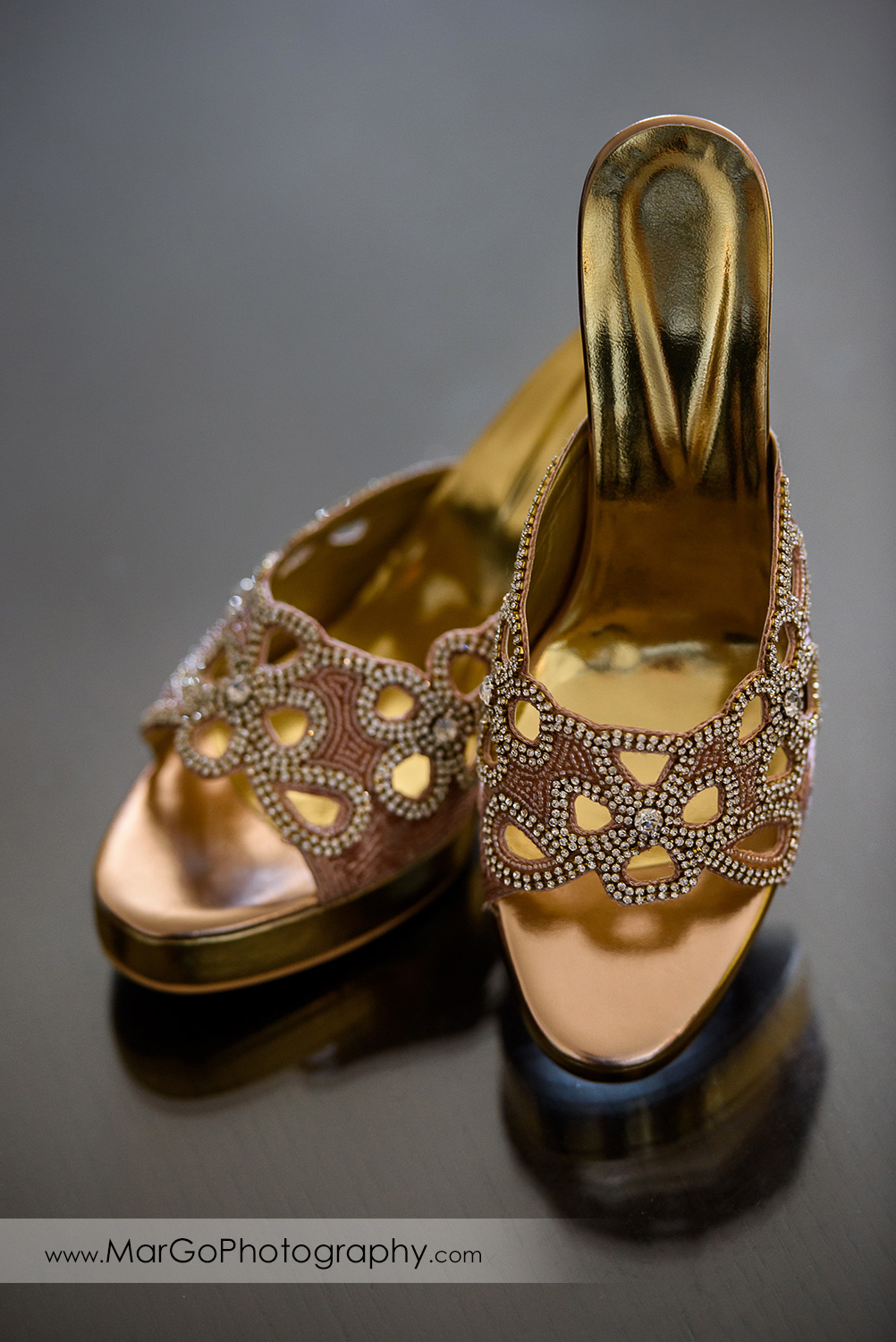 indian wedding shoes in DoubleTree by Hilton Pleasanton at the Club
